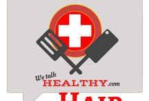 Healthy Hair / Healthy hair makes a great impression. Want to collaborate? Great! Follow WeTalkHealthy and comment on one of my pins here: https://www.pinterest.com/akersmomma/we-talk-healthy-blog/ Simple rules: leave a pin share a pin, and pin away.