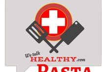 Pasta Recipes / Want to collaborate? Great! Follow WeTalkHealthy and comment on one of my pins here: https://www.pinterest.com/akersmomma/we-talk-healthy-blog/ Simple rules: leave a pin share a pin, and pin away.