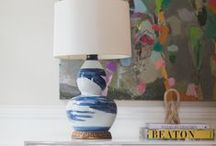 For the Home / your home is your sanctuary... make it lovely / by Marquin Designs
