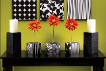 Interior design / by Becky Spencer