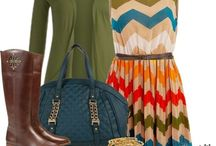 makes me stylish / by Suzanne Melugin