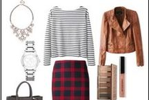 STYLE GALLERY / Looks I created to provide style inspiration to others. / by Keri Henderson
