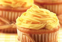 Cupcakes / by Jocelyn Bainter❥