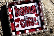 Simply Bama Girl