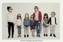 Kids stuff and style