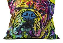 all things bulldogs / by Suzanne Melugin