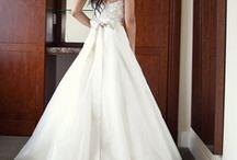 Wedding Ideas / by Jocelyn Bainter❥