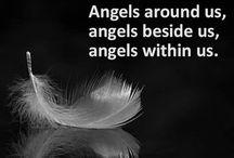 Angels / by Claudia Trautwein