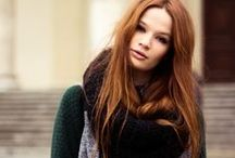 winter styles / take inspiration from our winter outfits!