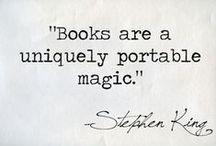 Books / by Claudia Trautwein