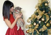 festive styles / check out the most inspiring styles for forthcoming special occasions!