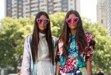 spring bling / Style in full bloom: spring inspired fashion made for enjoying this pretty season to the fullest.
