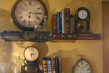 all things ticking / by Suzanne Melugin