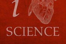 Science is Cool / by Caroline Loane
