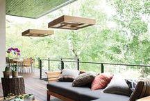 Outdoor Lighting / Landscape lighting for home. / by LBC Lighting