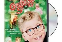 Movies: Christmas Favorites
