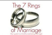 A Great Marriage / Marriage, Wedding, Relationship, Husband, Wife / by Jackie Bledsoe,