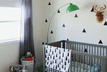 Children's Room Design / by LBC Lighting