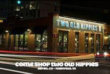 Nashville Shopping