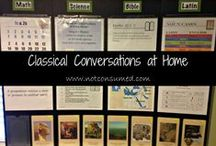 Classical Education Ideas