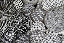 Zentangle/Doodles