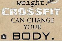 all things crossfit / by Suzanne Melugin