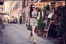 street style rome / Our favourite streets styles from Rome