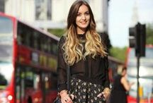 street style london / Our favourite street style outfits from London.