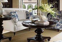 Simply Living Room Ideas!