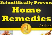 Simply DIY Home Remedies!