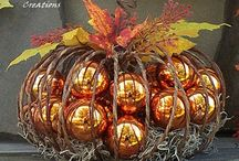 Simply Pumpkins!