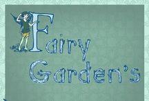 Simply A Fairy Garden!