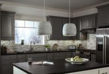 Kitchen Design / Design ideas for your perfect kitchen. / by LBC Lighting