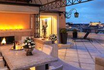 Suites, Hotel Hassler Roma / Unique and unforgettable, Sanctuaries of Elegance, Luxury and Comfort