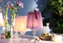 Valentinstag / Macht was Besonderes aus eurem Abendessen! Wir haben hier romantische Inspirationen für euch gesammelt: