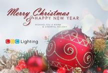 Behind the Scenes at LBC Lighting / by LBC Lighting