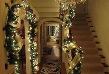 Holiday Lighting Decor / by LBC Lighting