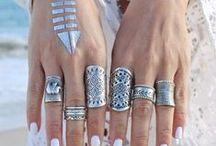 weddings // rings