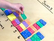 Addition and Subtraction Teaching Ideas / Activities, strategies, games and anchor charts for teaching addition and subtraction with regrouping and without regrouping