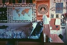 Dorm/College / by Colby Ficarella