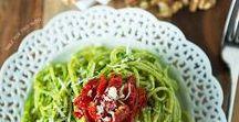 Koken - Veggie Lunch/Dinner
