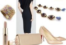 Fashion Style Board / by JeannieRichard