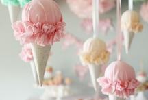 Birthday Party Decor idears! / by Jennifer Ackley