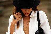 Style / Title is self explanatory.  Plus a little bit of my wishlist.   / by Zarah Rivera