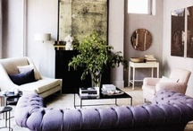 Living Rooms / by Maddy Johnson