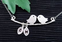 Birds :: Put a bird on it / Anything with sparrow birds on it, I'll probably love.