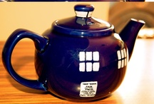 Creativi - Tea