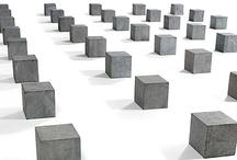 concrete dream / my future / by Cristina Restrepo