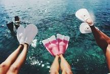 .summer days.☼