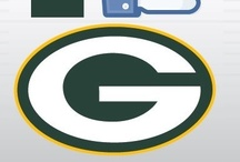 Green Bay Packers / by Laura Poe